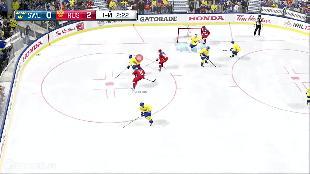 Игромания. Обзоры Сезон-1 NHL 17 — Подарок фанатам к столетию НХЛ