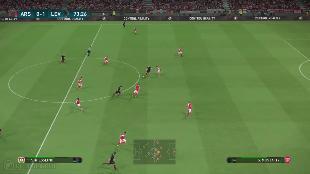Игромания. Обзоры Сезон-1 Pro Evolution Soccer 2017 — Настоящий футбол
