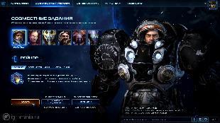 Игромания. Обзоры Сезон-1 StarCraft 2 Legacy of the Void - Чудо как хорош