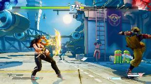 Игромания. Обзоры Сезон-1 Street Fighter 5 - Просто потрясающий! Когда работает