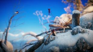 Игромания. Обзоры Сезон-1 Unravel - Красивая, уютная, добрая