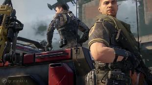 Игромания. Превью Сезон-1 Call of Duty  Black Ops 3 - Cуперсолдаты полюбили киберпротезирование