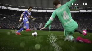 Игромания. Превью Сезон-1 FIFA 16 - Что нового