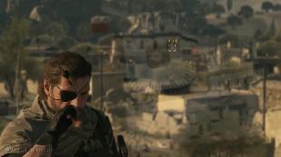 Игромания. Превью Сезон-1 Metal Gear Solid 5  The Phantom Pain - Кандидат в игры года