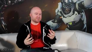 Игромания. Превью Сезон-1 Overwatch - Типичная игра от Blizzard, и это ПРЕКРАСНО