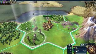 Игромания. Превью Сезон-1 Sid Meier s Civilization 6 - Изящное развитие серии