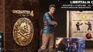 Игромания. Превью Сезон-1 Uncharted 4 Путь вора - Впечатления от мультиплеера