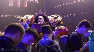 Игромания. Превью Сезон-1 Warhammer 40,000 Dawn of War III — Впечатления от геймплея