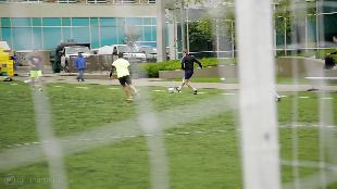 Игромания. Репортажи с мероприятий Сезон-1 Как создавалась FIFA 16. Эксклюзив из Ванкувера