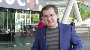 Игромания. Репортажи с мероприятий Сезон-1 Репортаж с конференции GDC 2015
