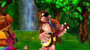 Игромания. Ретро-игры Сезон-1 Ретро-игры:  Banjo-Kazooie (1998)