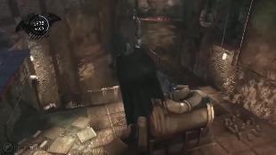 Игромания. Ретро-игры Сезон-1 Ретро-игры:  Batman  Arkham Asylum (2009)