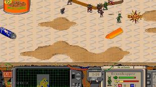Игромания. Ретро-игры Сезон-1 Ретро-игры:  Battle Bugs (1994)