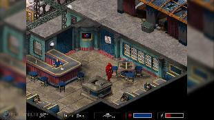 Игромания. Ретро-игры Сезон-1 Ретро-игры: Crusader No Remorse (1995)