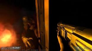 Игромания. Ретро-игры Сезон-1 Ретро-игры:  Doom 3 (2004)