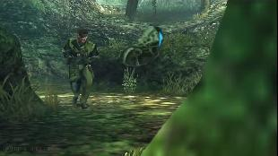 Игромания. Ретро-игры Сезон-1 Ретро-игры:  Metal Gear Solid - Peace Walker (2010)