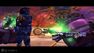 Игромания. Ретро-игры Сезон-1 Ретро-игры:  Scrapland (2004)