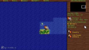 Игромания. Ретро-игры Сезон-1 Ретро-игры:  Sid Meier's Colonization (1994)