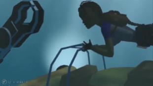 Игромания. Ретро-игры Сезон-1 Ретро-игры: Tomb Raider (1996)