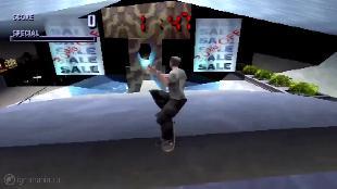 Игромания. Ретро-игры Сезон-1 Ретро-игры: Tony Hawk's Pro Skater (1999)