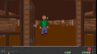 Игромания. Ретро-игры Сезон-1 Ретро-игры: Unreal (1998)