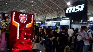 Игромания. Железный цех Сезон-1 15 необычных новинок от MSI на Computex 2015