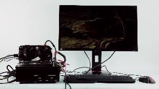 Игромания. Железный цех Сезон-1 Gigabyte GeForce GTX 950 GV-N950XTREME-2GD – Игромания – Железный Цех