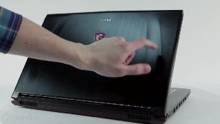 Игромания. Железный цех Сезон-1 Игровой ноутбук MSI GE72 2QD Apache