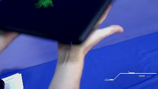 Игромания. Железный цех Сезон-1 Игровой ноутбук Razer Blade