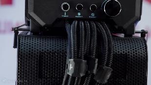 Игромания. Железный цех Сезон-1 Комплект Gigabyte WaterForce или три GTX 980 под водяным охлаждением
