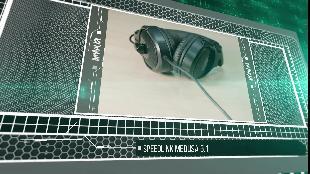 Игромания. Железный цех Сезон-1 Наушники SpeedLink Medusa 5.1
