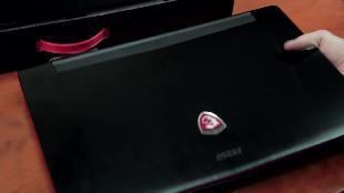 Игромания. Железный цех Сезон-1 Тест топового ноутбука MSI GT72 2QE Dominator Pro
