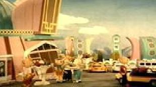 Игрушечные истории Сезон-1 Серия 19