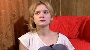 Игры судьбы 1 сезон Полина и Константин