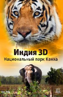Смотреть Индия 3D: Национальный парк Канха