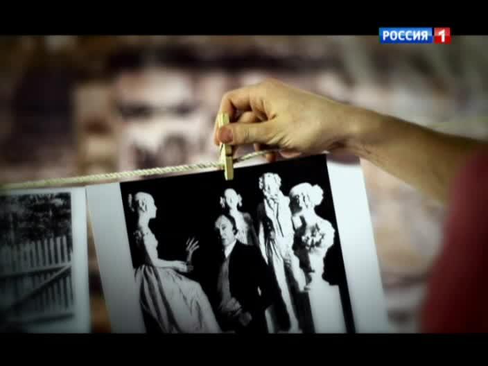 Смотреть Иннокентий Смоктуновский. Пророчество для гения