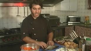 Иностранная кухня 1 сезон 34 выпуск