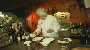 Иностранная кухня 1 сезон 45 выпуск