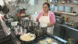 Иностранная кухня 1 сезон 63 выпуск
