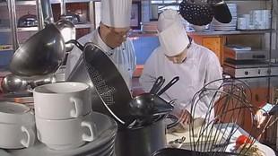 Иностранная кухня 1 сезон 7 выпуск