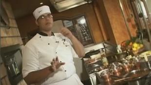 Иностранная кухня 1 сезон 71 выпуск