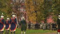 История Государства Российского Сезон-1 Эпидемия чумы в 1771 году