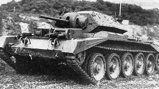 История танкостроения Сезон-1 История танкостроения Англии