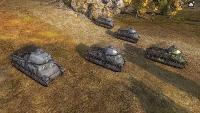 История танкостроения Сезон-1 История танкостроения Франции