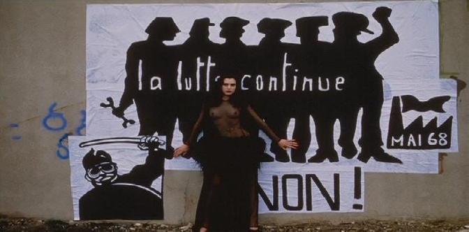 Смотреть Ив Сен Лоран. Сумасшедшая любовь / Yves Saint Laurent, Lamour fou (2010)