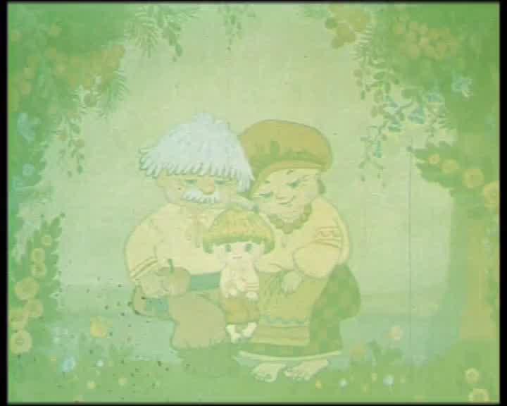 Смотреть Ивасик-Телесик (1989)