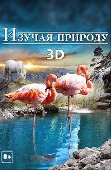 Смотреть Изучая природу 3D