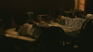 Кадетство 1 сезон 11 серия