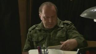 Кадетство 1 сезон 34 серия