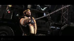 Календарь Игромании Сезон-1 Апрель 2015 (GTA 5 на ПК, Mortal Kombat X, Carmageddon)